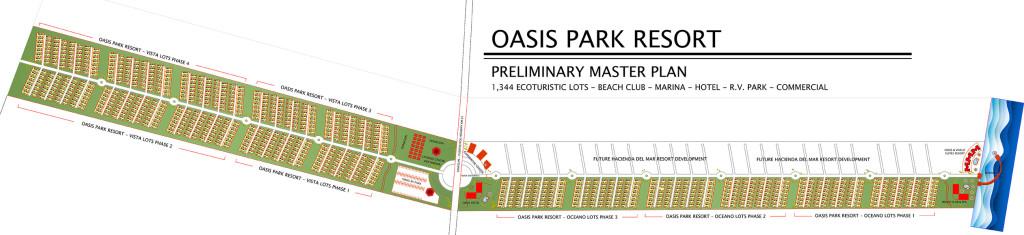 Oasis Park Resort Revised